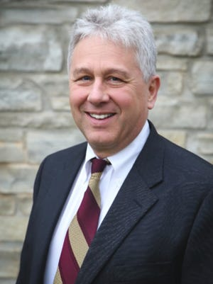 Charles Lindsay, provost of Elmira College, will serve as the institution's 15th president beginning July 1, 2017.