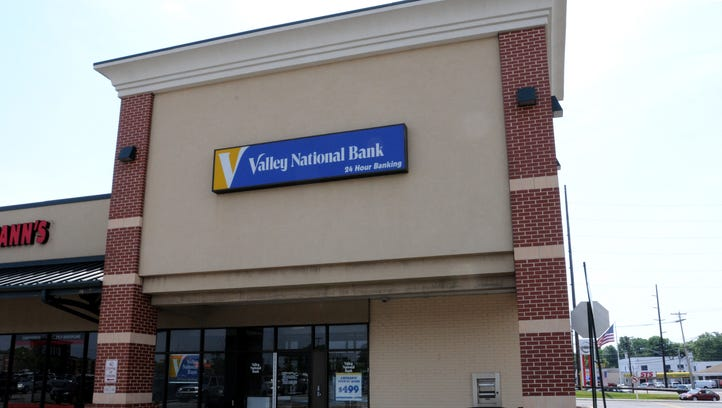 Valley National reports net income up 27 percent
