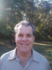 Jerry Walls