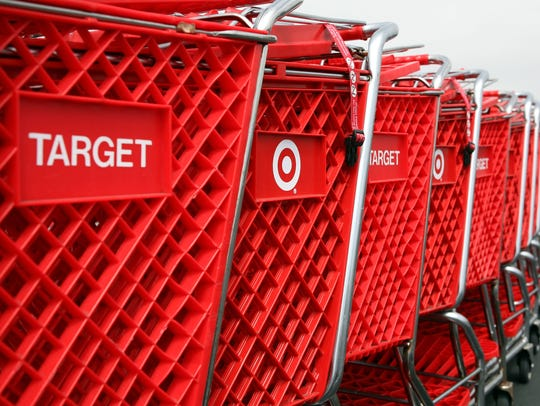 Target will be having a sale during Independence Day