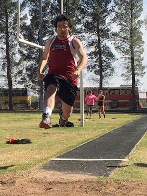 Lincoln County-Mesclaero prep sports roundup