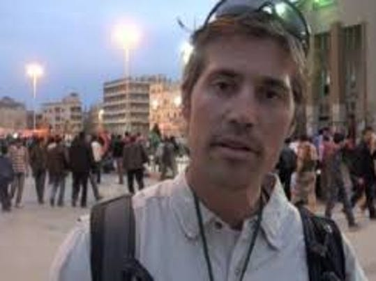James Foley (AP Photo)
