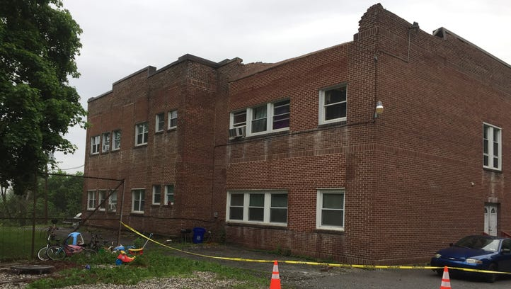 Displaced Glen Rock apartment tenants no longer in temporary shelter