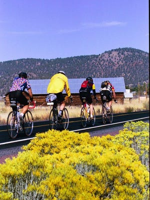 Bike Oregon Wine Country will start July 31 and continue on Sundays in August.