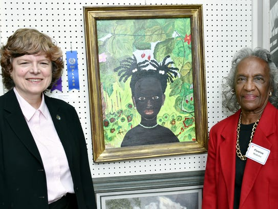 Union County Freeholder Vice Chairman Bette Jane Kowalski