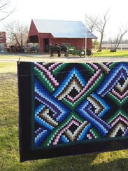 Minnesota's newest Fiber Arts Trail opens in Central