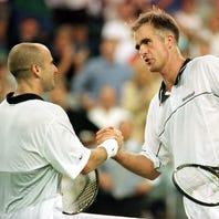 Todd Martin tennis photo gallery