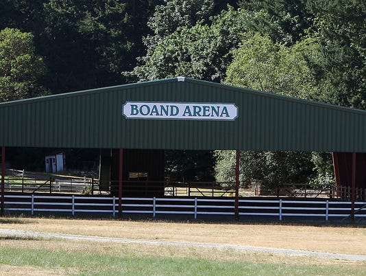 Boand-Horse-Arena
