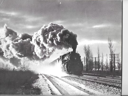 wsd steam engine