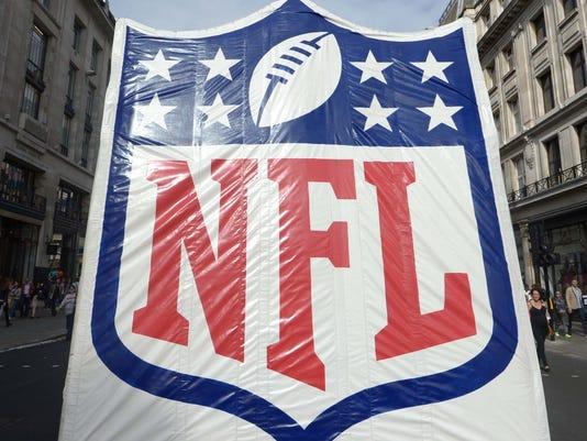 NFL logo 2014 12 05