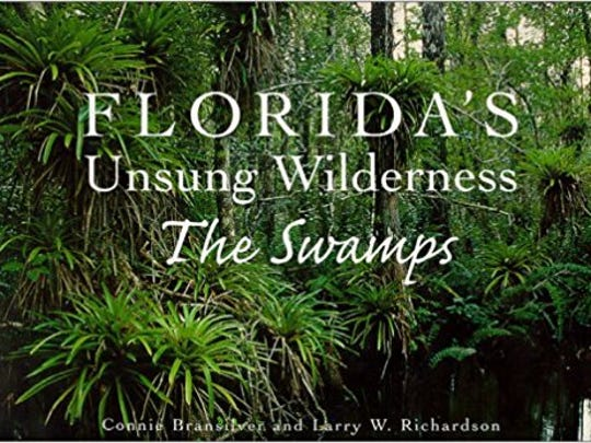 'Florida's Unsung Wilderness: The Swamps,' by Connie