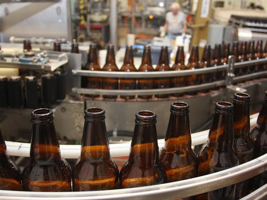 Mother's Brewing Company is on track to sell 4 million bottles of beer in 2015, said founder Jeff Schrag