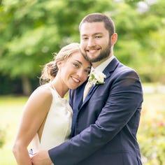 Weddings: Lauren Elise Lewis & Adam Thomas Lewis