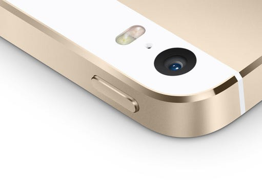 iPhone or iPad to turn them into security cameras. (Photo: GANNETT