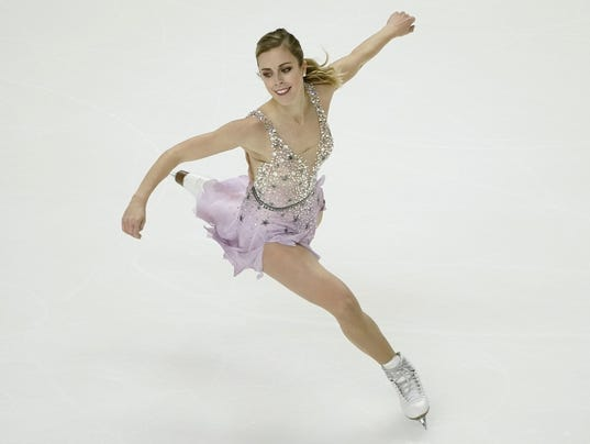 Naked college nude female ice skaters porn