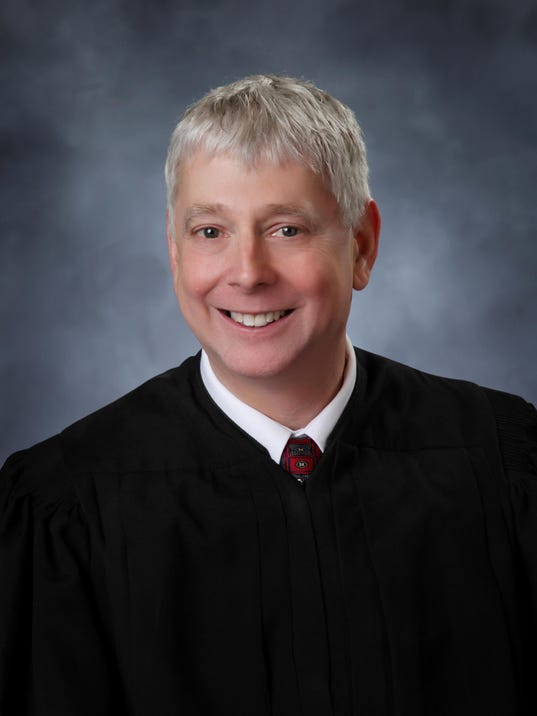 65A District Judge Michael Clarizio,