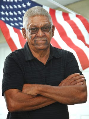 Melvin Morris of Port St. John, Fla., joined the military in 1959. Morris will receive the Medal of Honor on Tuesday, March 18, 2014, at a special ceremony at the White House. He is being honored for his heroic acts during the Vietnam War.