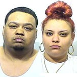 Duo charged in Vineland kidnapping