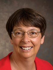 Stacie Beck is an associate professor of economics at the University of Delaware.