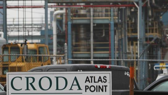 Croda plans to develop a $170 million bio-ethanol plant
