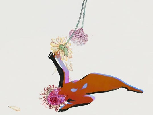 The Far Field Future Islands Review