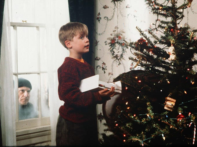 "10. ""Home Alone"" 