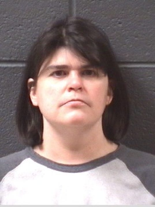Yancey Woman Arrested In Fatal Woodfin Crash