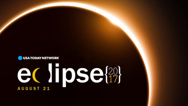 Great American Solar Eclipse is Aug. 21, 2017.