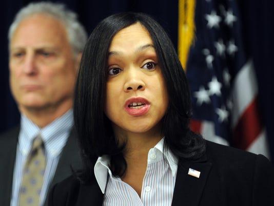 Baltimores Prosecutor