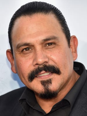 """Emilio Rivera of """"Sons of Anarchy"""" will be among the panelists discussing  Hollywood and politics Wednesday at Oxnard College, the first in this season's """"Latino Thought Makers"""" series."""