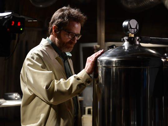 Walter final lab tour
