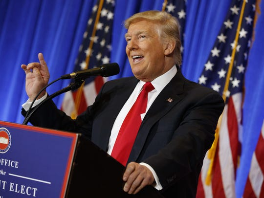 Several Mississippi Republicans will be on hand for President-elect Donald Trump's inauguration Friday.