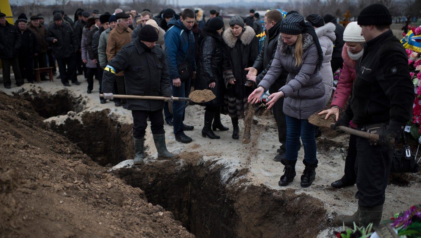 Top 30 Ukrainian Newspapers & News Media - Kiev News ...