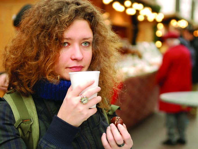 Amawaterways Christmas Market Cruise