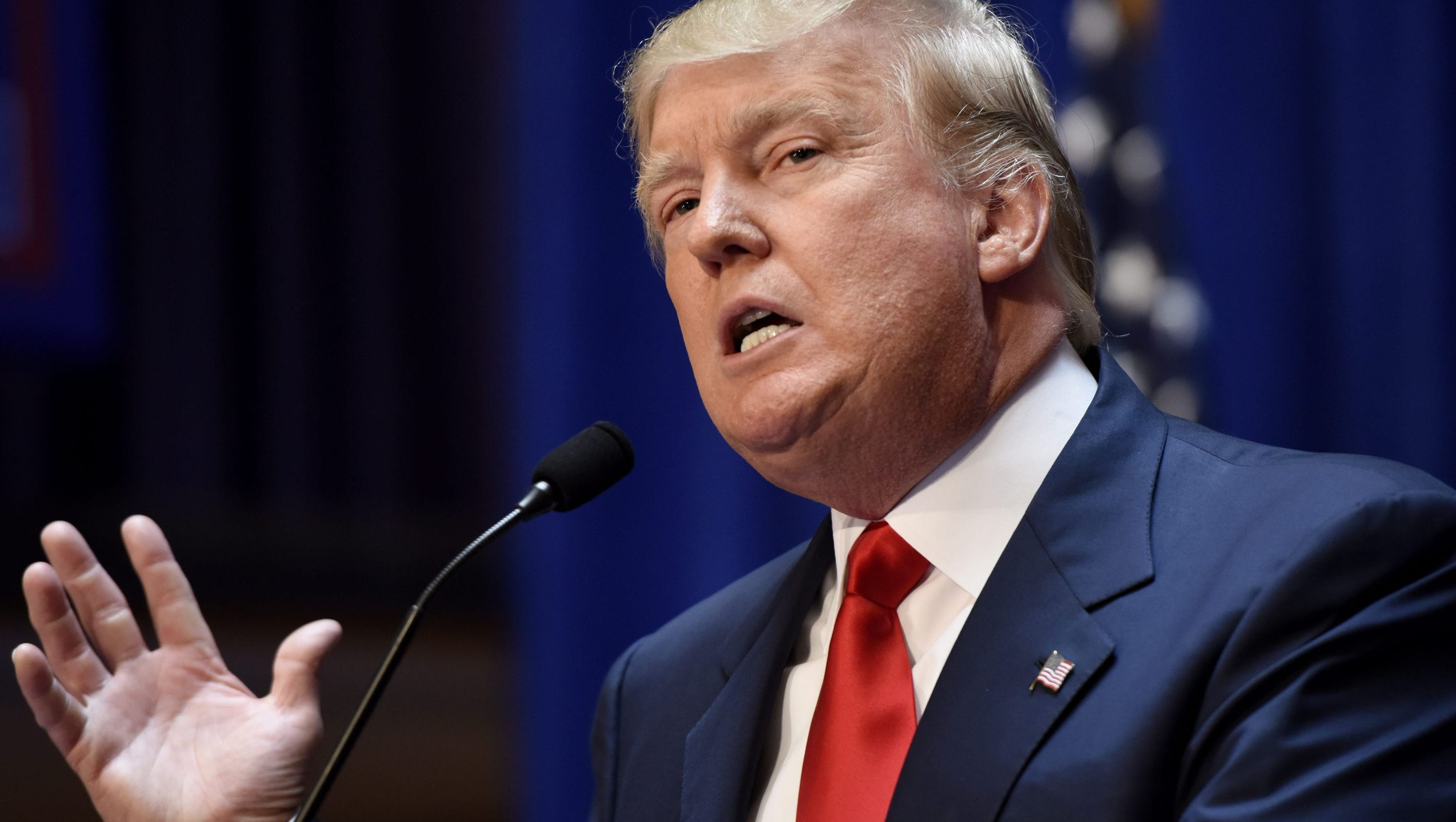 story opinion trump play medias rules