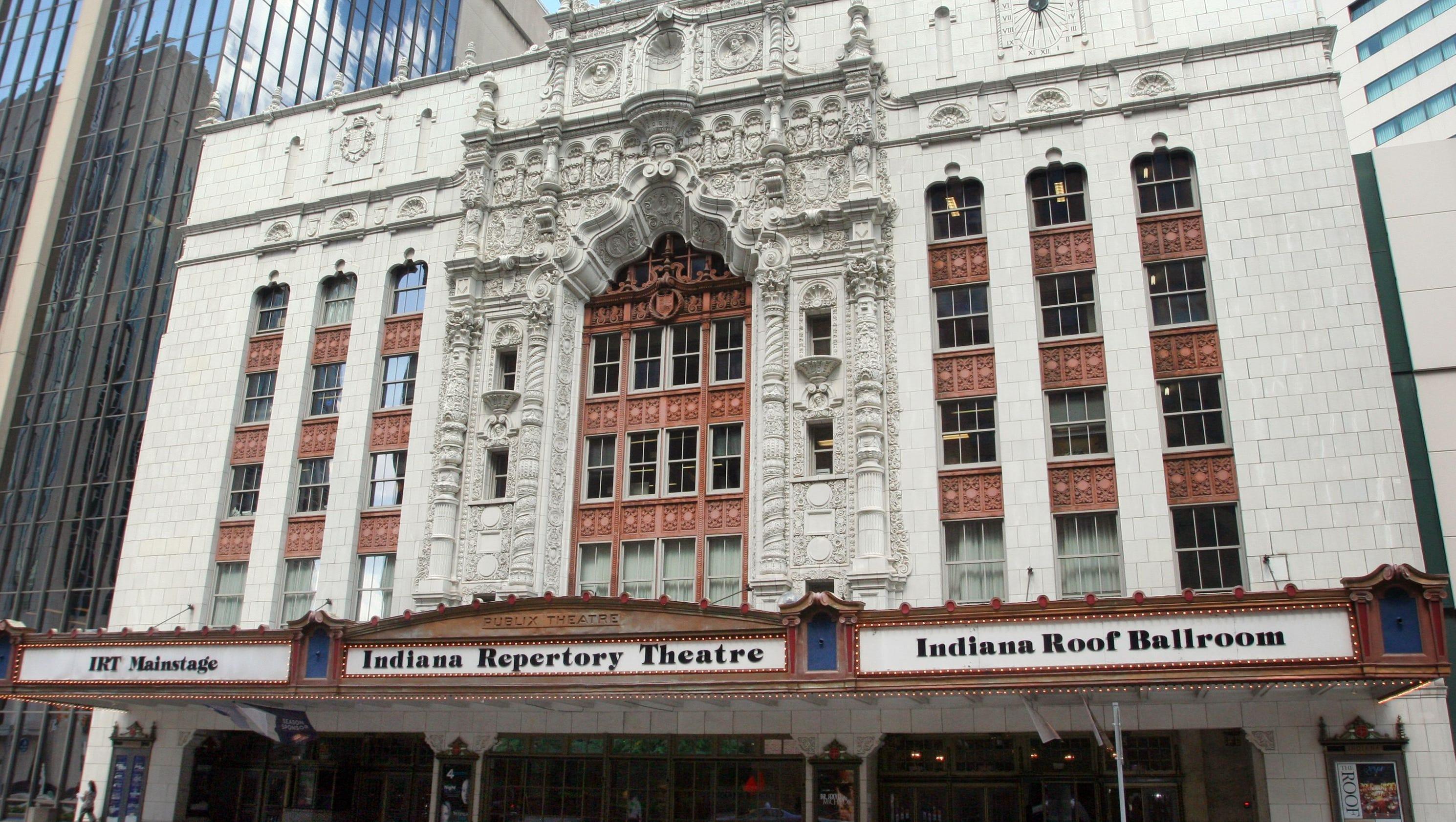 Indiana Repertory Theatre S New Season Delves Into