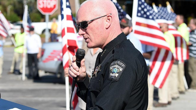 Brunswick County Sheriff John Ingram is expected to address questions posed by the Brunswick chapter of NAACP at an upcoming meeting.