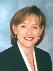 Julie Mead