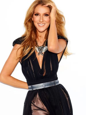 Celine Dion will release a new album titled 'Love Me Back to Life' on Nov. 5, 2013.