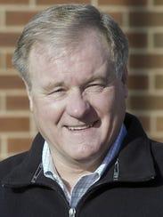 Sen. Scott Wagner