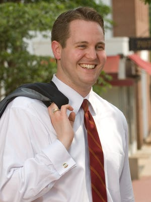 Nathan R. Shrader is assistant professor of Political Science at Millsaps College.