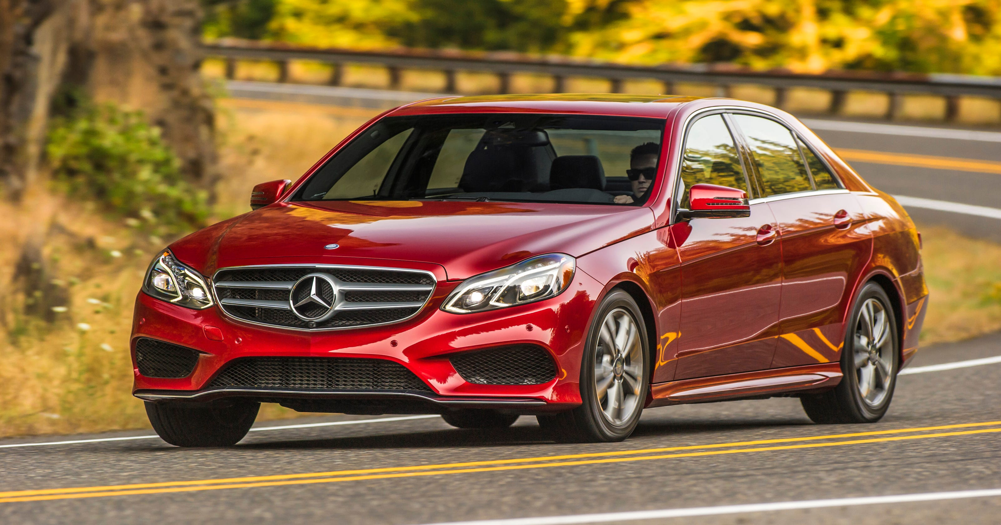 Attorney General sues Mercedes-Benz for as much as $50