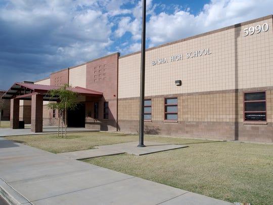Basha High School