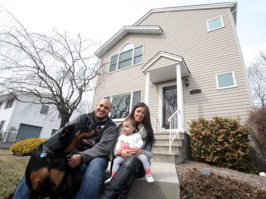 FIRST-TIMEHOMEBUYERS Perrone