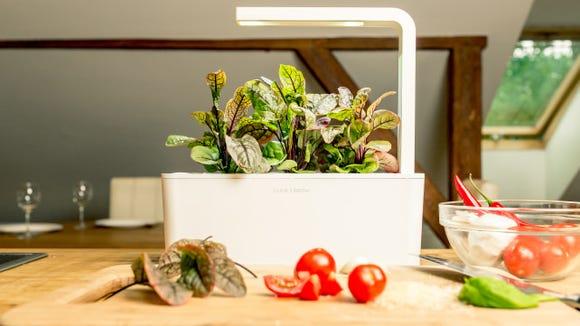 Click and Grow Smart Planter