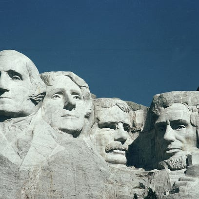 Favorite U.S. president and why? 5 locals sound off