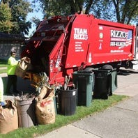 Rizzo taking over trash, recycling services in Southfield