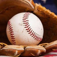 Wednesday's area baseball results
