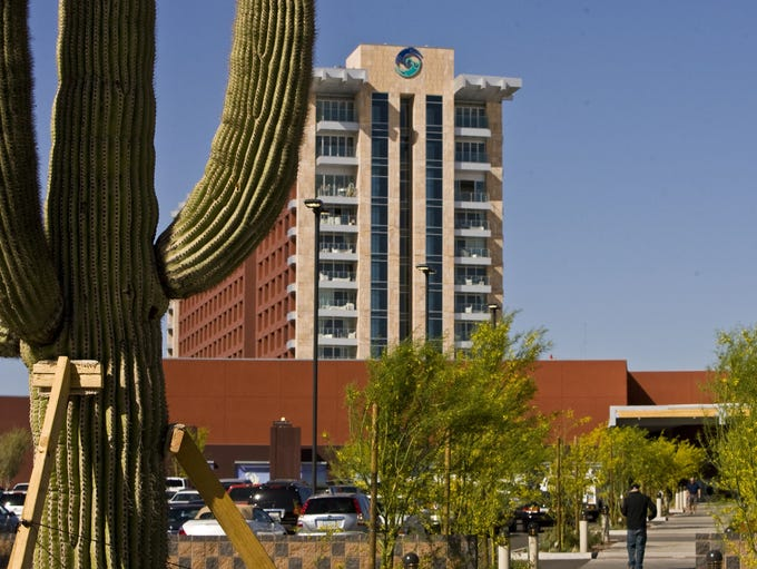 TALKING STICK RESORT AND CASINO | Talking Stick Resort