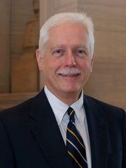 Douglas J. Springer